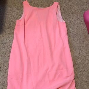 Pink Dainty Hooligan Shift Dress PINK Medium